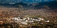 Vista Aerea (Esteban Volentini) Tags: argentina ar yerbabuena tucumn