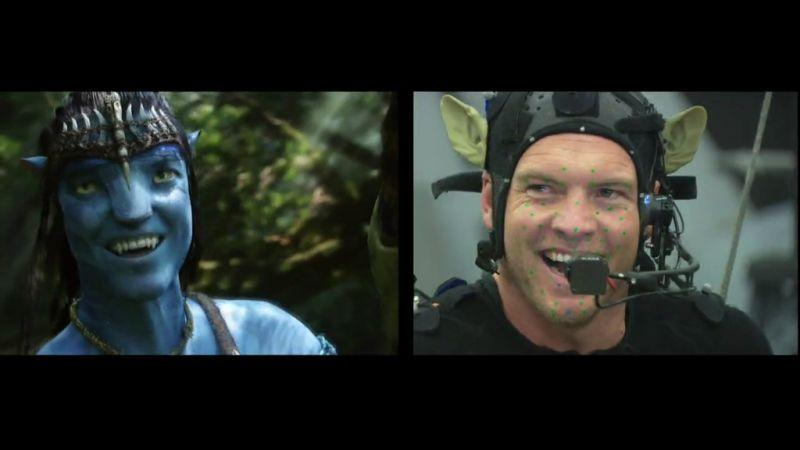 4401977862 72c21191fa o d Making of AVATAR Using Advance Motion Capture Technology