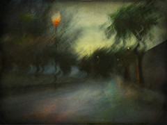 On the road #12 (Xynthia's trail) (Judex) Tags: road urban cityscape carretera paisaje urbano dreamcatcher artdigital artlibre infinestyle memoriesbook stealingshadows awardtree beyondclick artistictreasurechest