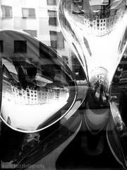 (carlitos eYe) Tags: city black eye canon martin frankfurt carl stadt carlitos schwarz weis 50d