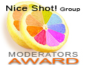 Nice Shot! Group (Moderators Award)