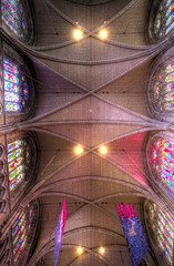 Princeton University Chapel (tamjty) Tags: usa college church canon eos newjersey worship university colours unitedstates god chapel ceiling christian stained 7d hdr ceilings religous glasswindows 3xp 1585mm