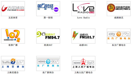 SMG BBTV Radio Online: Channels