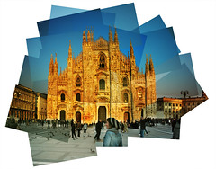 Panography / Panografia Duomo Milan (guatman) Tags: italia cathedral milano catedral duomo miln panografa guatman internationalflickrawards vipveryimportantphotos kistri