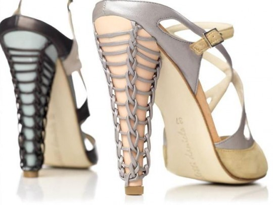 Daniele Michetti Woman Spring-Summer 2010 shoes 6