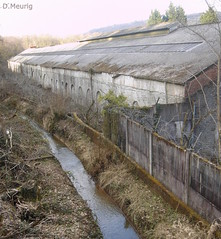 Treforest Tin Works (norman preis) Tags: abandoned industry southwales tin site works treforest derelict pontypridd 2010 crawshay trefforest graffitihunting dmeurig
