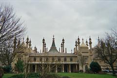Brighton Landmark