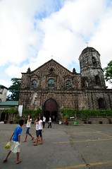 Sta Ursula Parish Church (Armand Tingle) Tags: church mess philippines tokina1224 rizal binangonan nikond90 staursulachurch armanphotography