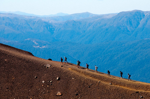 Tongariro Alpine Crossing 32
