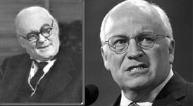 Mr-Potter-and-Dick-Cheney-Separated-at-Birth