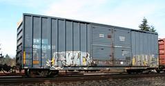 Cycle - Jase (Rainier Beer 12oz) Tags: railroad urban art train graffiti paint track traintracks spray spraypaint graff traintrack freight freighttrain trainart graffi benched benching