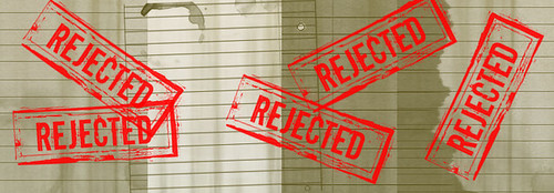 How to Use Rejection to Improve Your Talents