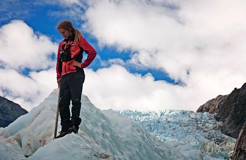 Glacier Franz Josef 04