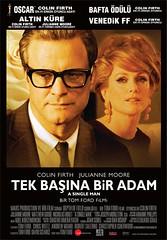 Tek Başına Bir Adam - A Single Man (2010)