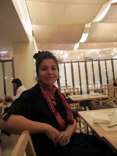 NYC Trip Marie Brandi Zan Laura 002
