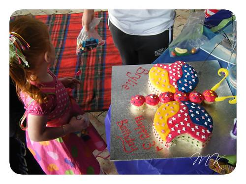 brylie cake
