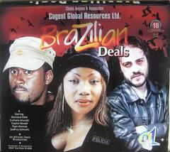 Brazilian Deals