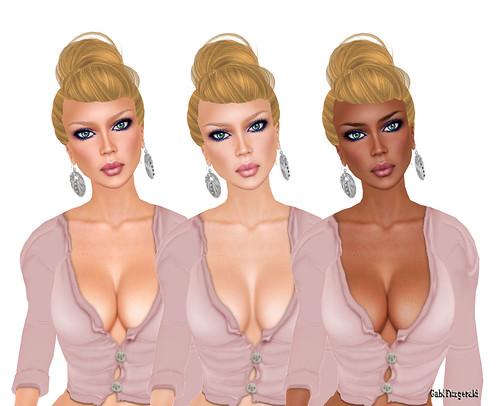 belleza group gift