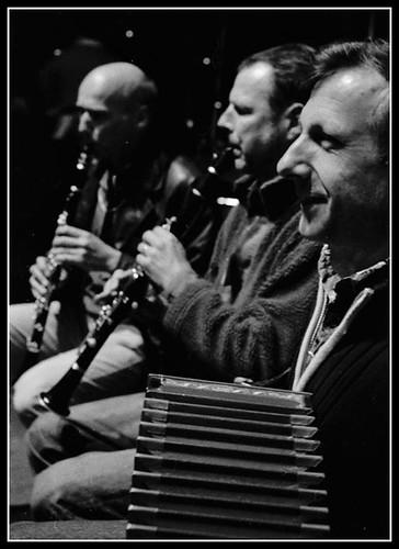 Rencontre clarinette glomel