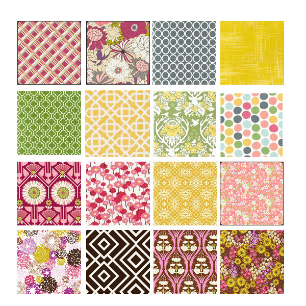[napkins]  fabric options