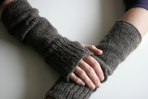 warm arms