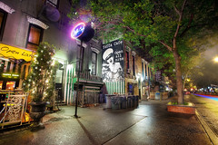 'Yaffa Cafe', United States, New York, New York City, East Village, St. Marks