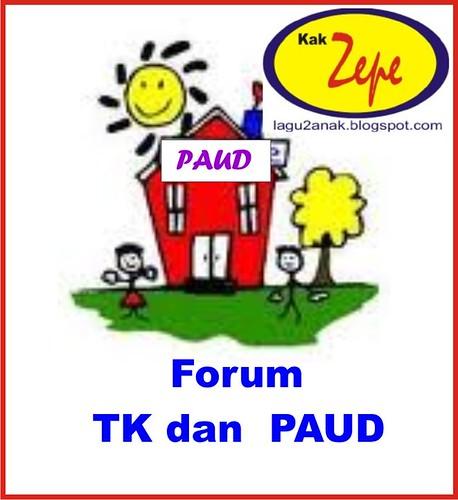 Forum Tk Paud Gedung Taman Kanak Kana Dongeng Anak Cerita