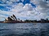 "On board a Sydney ferry <a style=""margin-left:10px; font-size:0.8em;"" href=""http://www.flickr.com/photos/41134504@N00/13211876694/"" target=""_blank"">@flickr</a>"