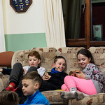 Wintercamp 2017-7 : Shots taken at Hensingham Scouts Winter camp staying indoors at Ennerdale on a cold windy weekend