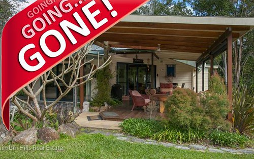 327 Crofton Road, Nimbin NSW 2480