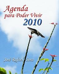 Portada Agenda Para Poder Vivir