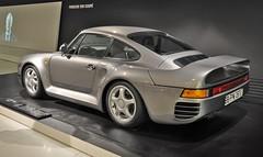 PMDSC_1015 (Dutch-Image) Tags: museum stuttgart 911 porsche gt rs 904 917 944 carrera gts 928 356 924 935 boxter zuffenhausen 597 ferdinandporsche jagdwagen 91720