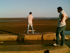What R U Looking AT. (siraj_fastrack) Tags: friends nokia watching peeing