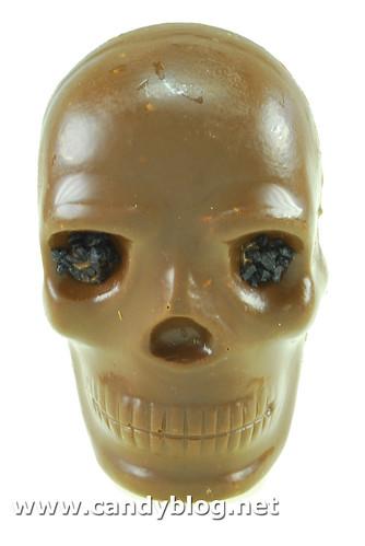 Vosges Barcelona Skull