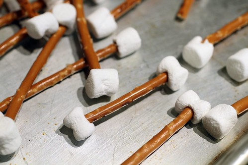 pretzel and marshmallow bones 2