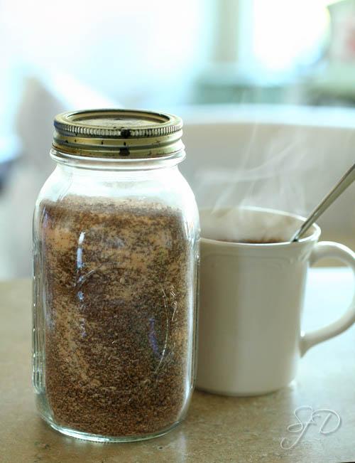 spice tea mix