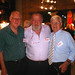Keith Mackenzie, Don Rowe and Bill Meacham