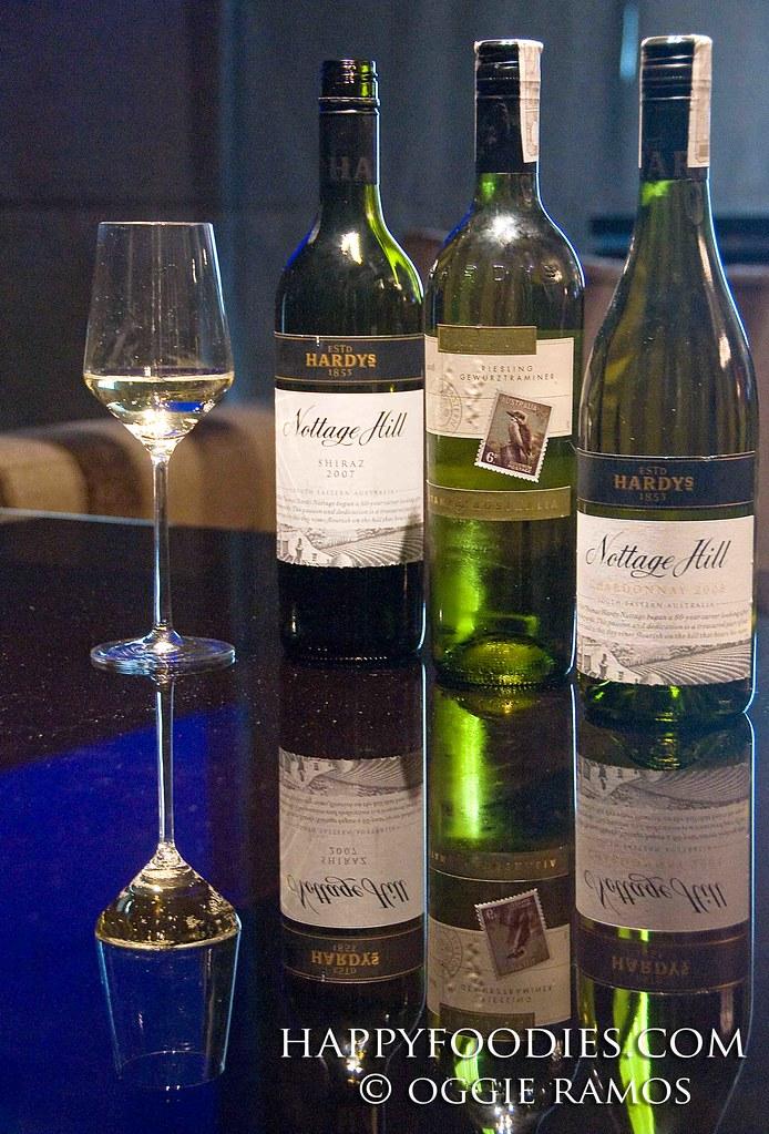 Hardys Australian Wine