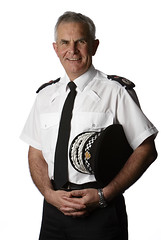Chief Constable Sir Peter Fahy (Greater Manchester Police) Tags: portrait manchester uniform chief police cap gmp britishpolice manchesterpolice ukpolice chiefconstable greatermanchesterpolice peterfahy chiefconstablepeterfahy unitedkingdompolice chiefconstableofgreatermanchester seniorpoliceofficer sirpeterfahy seniorbritishpoliceofficer headofgreatermanchesterpolice chiefofgreatermanchesterpolice manchesterpolicechief