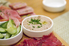 Charcuterie Plate 4