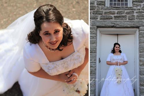 bridal template