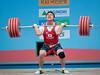 seon_jong KOR (Rob Macklem) Tags: championship mens olympic minjae 94kg olympicweightliftingkoreaworldchampionshipsgoyangcity seonjong