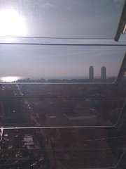 desde la torre agbar 2 (amparoland) Tags: barcelona torreagbar