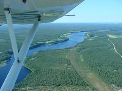 DB_20070705_2416 (ilg-ul) Tags: finland airplane aircraft transportation lappi airtransportation tapio remos kivitaipale yr6161