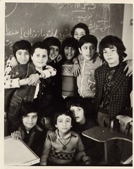 group picture (reza fakharpour) Tags: school iran classmates grouppicture prerevolution