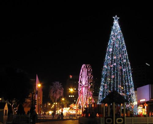 San Jose Metblogs » Christmas In The Park