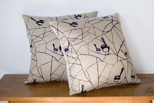 wrens cushions
