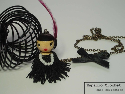 Cabaret Doll