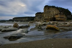 4 Mile & Beautiful Light - Santa Cruz, California, USA (Rich Capture) Tags: california usa santacruz theunforgettablepictures richardmatyskiewicz