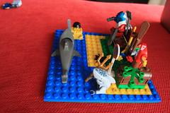 IMG_0545 (mac_filko) Tags: toy lego mini danish danmark zabawka legasy minifiguresludiki pammperki